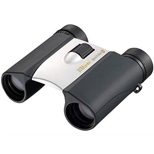 Binocular Sportstar EX 8x25 DCF (Silver) Nikon 8x25 Sportstar EX verrekijker zilver