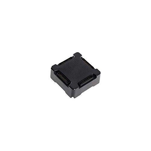 CP.PT.000563 DJI Mavic Pro Batterij Oplaadpunt Meerdere Batterijladers, 4 Batterijen, Compatibel met DJI Mavic, Compact & Draagbaar, Snelle Oplading, Hoge Betrouwbaarheid, Intelligent, Snel & Betrouwbaar