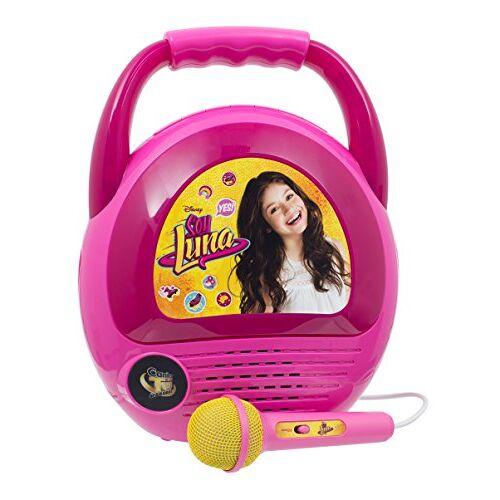 CTY00 Soy Luna –  – karaoke
