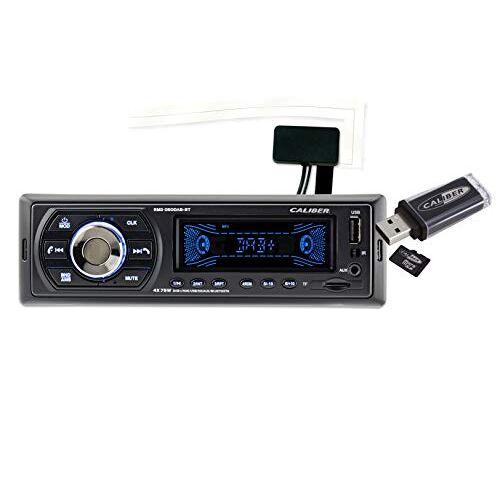 RMD050DAB-BT Caliber  autoradio met FM, DAB+ en Bluetooth handsfree