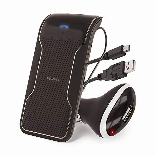 GSM008269 Bluetooth handsfree voor auto Mf-500 van Forever