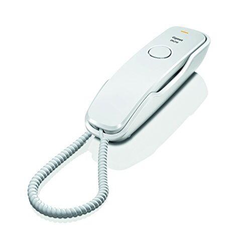 S30054-S6527-R102 Gigaset  telefoon kaart DA210 wit