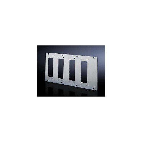 8609.150 Rittal TS  Rekken accessoires (grijs, staal, TS, PS, 1 stuk(), 780 g)