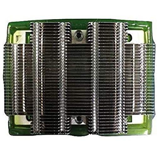 412-AAMF Dell  Koellichaam PC (processorventilator, koellichaam, Intel Xeon processor, PowerEdge R640)