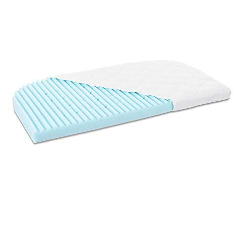 babybay matras Medicott Wave geschikt voor model Boxspring XXL Medicott Wave passend Voor model Boxspring XXL wit