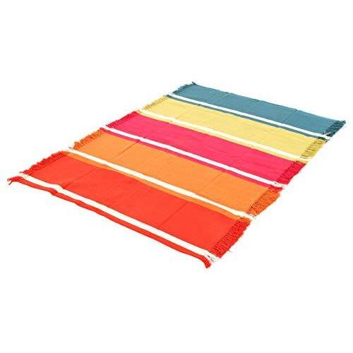 "ABC Tapijt ""Goteborg"", tapijt 120x180, kleurrijk"