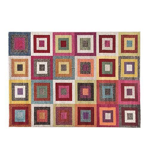 Alfombrista 14 – tapijt modern 123 x 20 x 20 cm kleurrijk