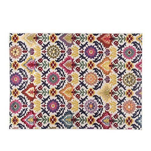 Alfombrista 15 – tapijt modern 143 x 20 x 20 cm kleurrijk