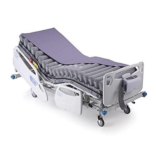 APEX GIFTS Apex, Domus 4 Anti-drukmatras met compressor, premium product voor de gezondheid, gezondheidsverzorging thuis, Deluxe