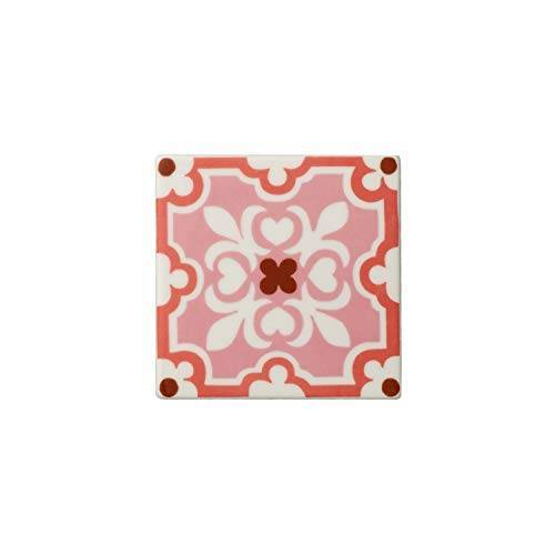 Villeroy & Boch 10-4258-8347 Table Accessories drankonderzetter, premium porselein, roze caro