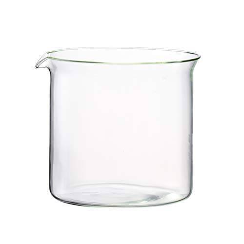 Bodum , glas, transparant.