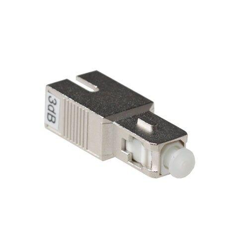 ACT EA4003 SC Clasvezel Demper - 3 dB