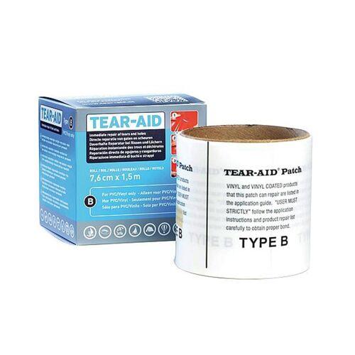 Tear-Aid reparatieset type B op rol
