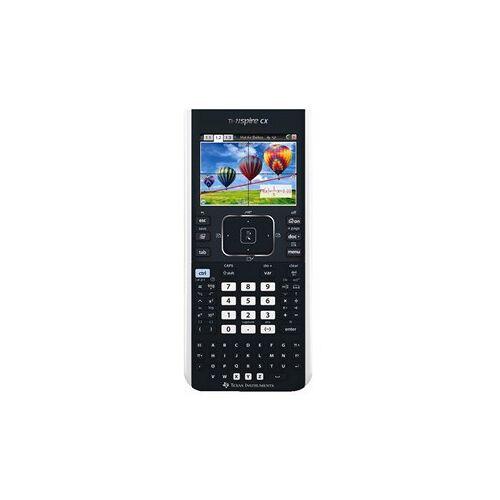 Texas Instruments Nspire CX II-T