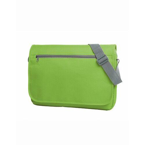Halfar HF3339 Notebook Bag Solution - Apple Green - 41 x 30 x 6 cm