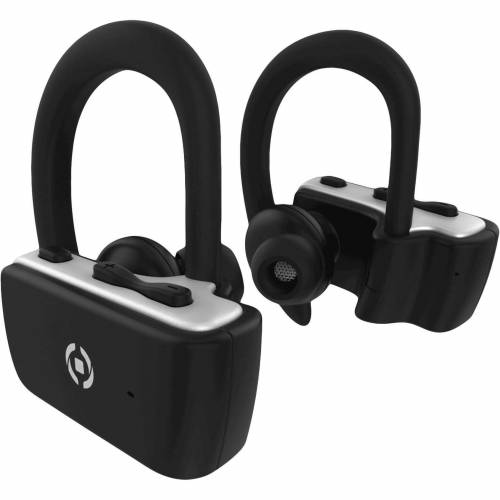 Celly Headset Bluetooth - Zwart