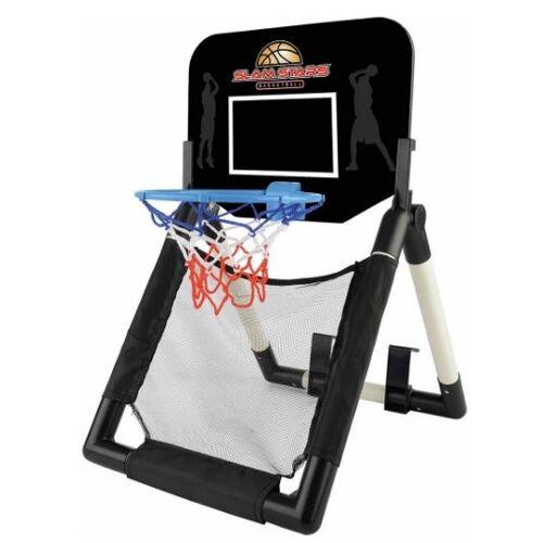 Door To Floor Basketbal Set