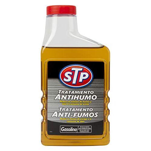 STP 64450SP06 additief tegen roking-benzinemotoren, 450 ml