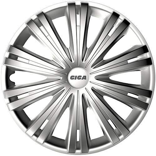 Petex Set 529115 wieldoppen/wieldoppen Giga 15 inch