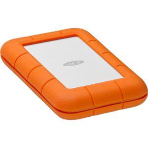 LaCie Rugged, 4 TB STFR4000800, USB-C 3.0