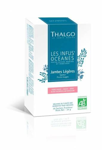 Thalgo Infus'Oceanes Light Legs Tea