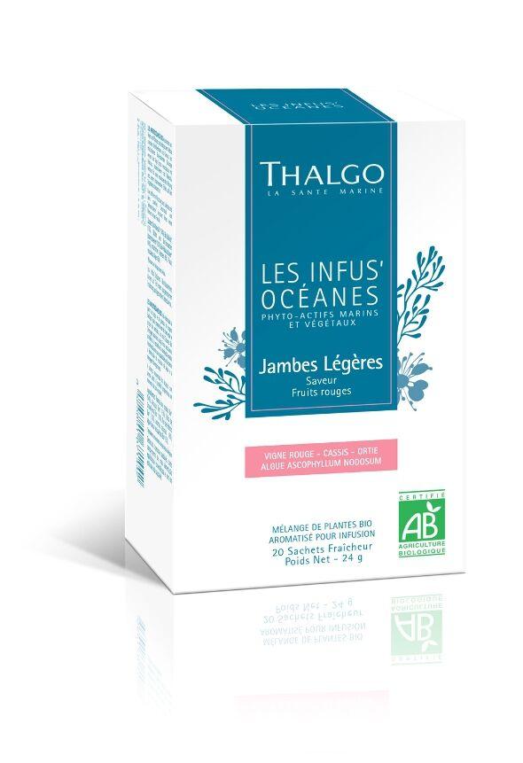 Thalgo Infus'Oceanes Light Legs Tea