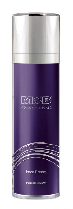 MSB Face Cream
