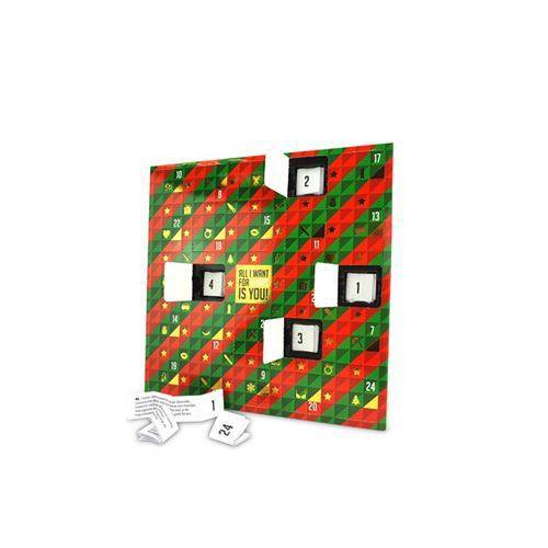 Tease & Please - Erotische adventkalender