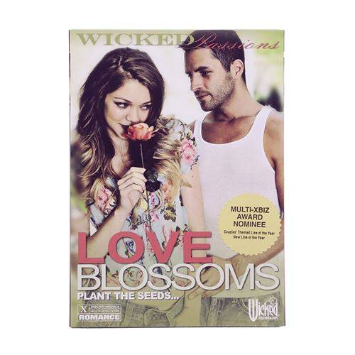Wicked Love blossoms