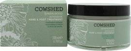 Cowshed Sandalwood Intensive Hand & Voetbehandeling 200ml