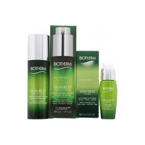 Biotherm Skin Best Geschenkset 50ml Correct & Protect Face + 15ml Skin Best Eyes 15ml