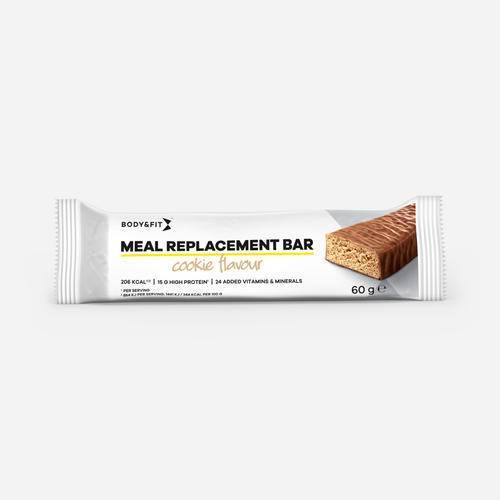 Body & Fit Low Calorie Bar  - Size: 720 gram (12 repen)