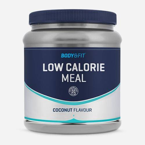 Body & Fit Low Calorie Meal  - Size: 1044 gram (18 shakes)