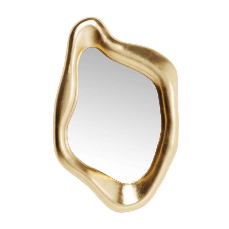 Kare Design Gouden Dali spiegel ...