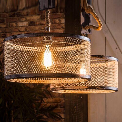 LUMZ Industriele hanglamp