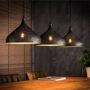 LUMZ Trechtervormige hanglamp
