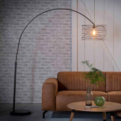 LUMZ Metalen booglamp