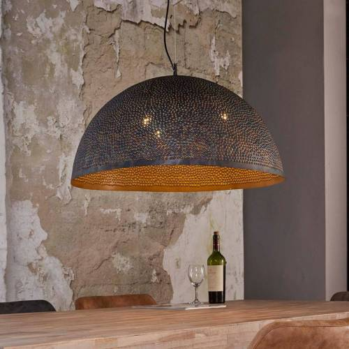 LUMZ Industriele Hanglamp 1L