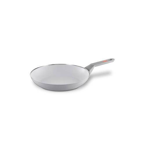 Berndes White Induction koekenpan of grote koekenpan, grote koekenpan
