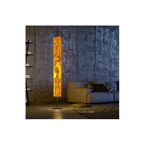 Leuchtnatur EEK: A+(A++-E) - Designlamp van echt hout