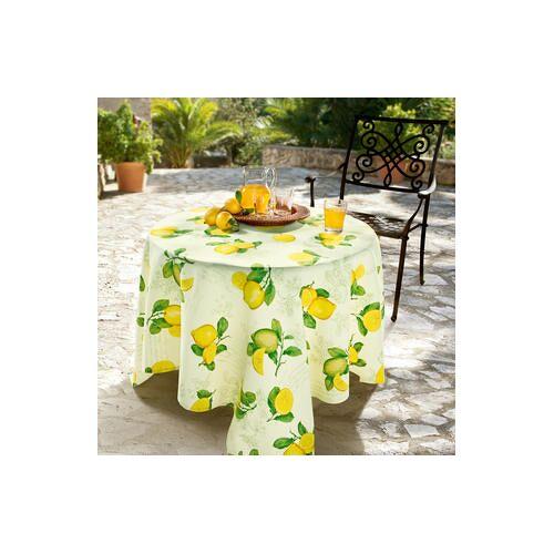 Direct leverbaar Provençaals tafellinnen, tafellinnen, 155 x 300 cm