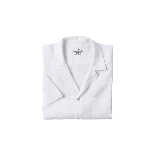 van Laack bowling-overhemd, 39 cm - wit