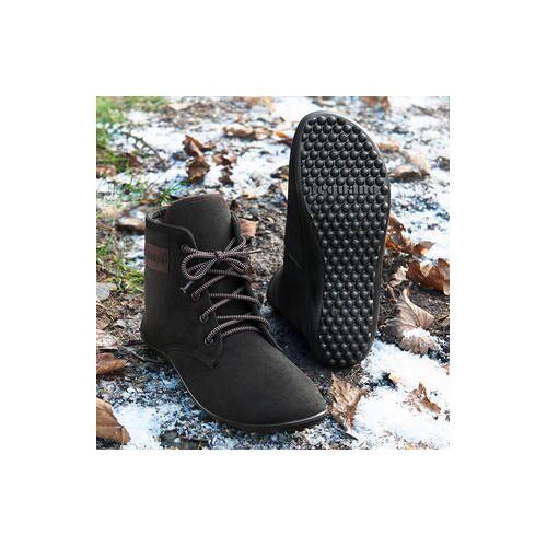 leguano Barefoot leguano® hoge veterschoenen, 42