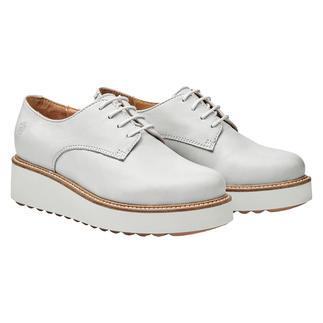 Apple of Eden derby-schoenen met...