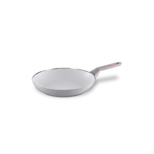 Direct leverbaar White Induction koekenpan of grote koekenpan, grote koekenpan
