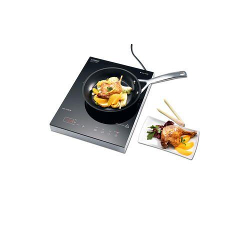 Caso inductie-kookplaat S-Line, enkele inductie kookplaat