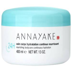 Annayake Nourishing Bodycare Continuous Hydration Bodycrème 400ml
