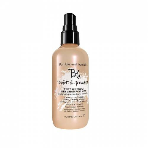 Bumble and bumble. Prêt-À-Powder Post Workout Droogshampoo 120ml