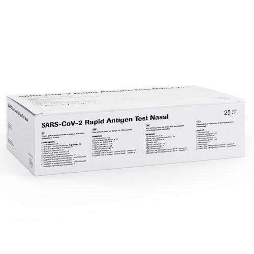 Roche Diagnostics SARS-CoV-2 NASAL Test Sneltest