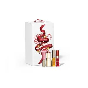 Clarins Lip Musthaves Cadeauset